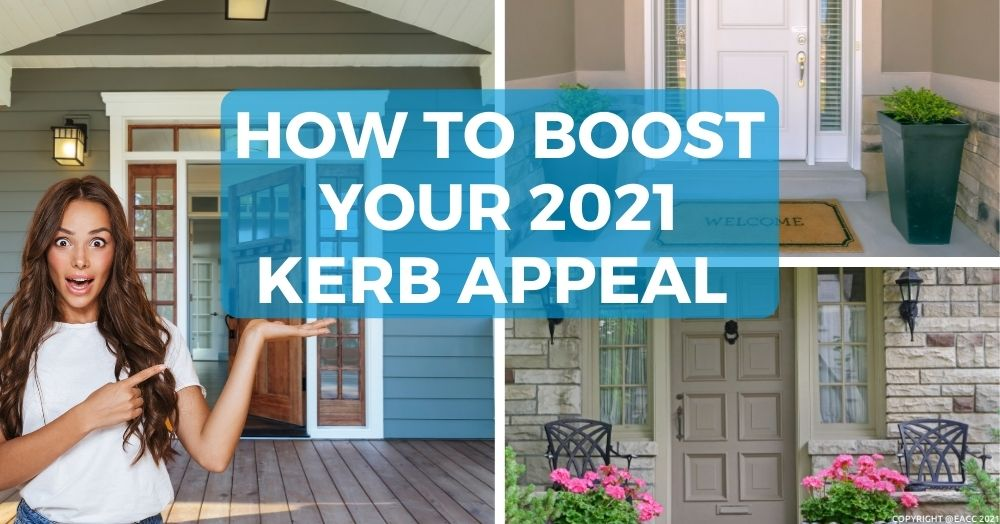 # Top Tips for Improving Your Brighton and Hove Home's Kerb Appeal