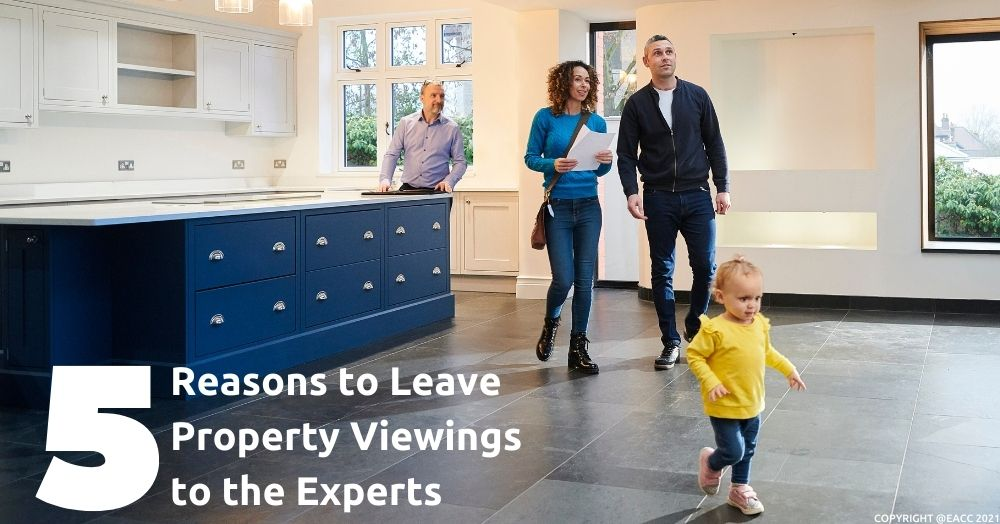 Top Tip ForBrighton and HoveSellers: Get an Agent to Take Care of Viewings