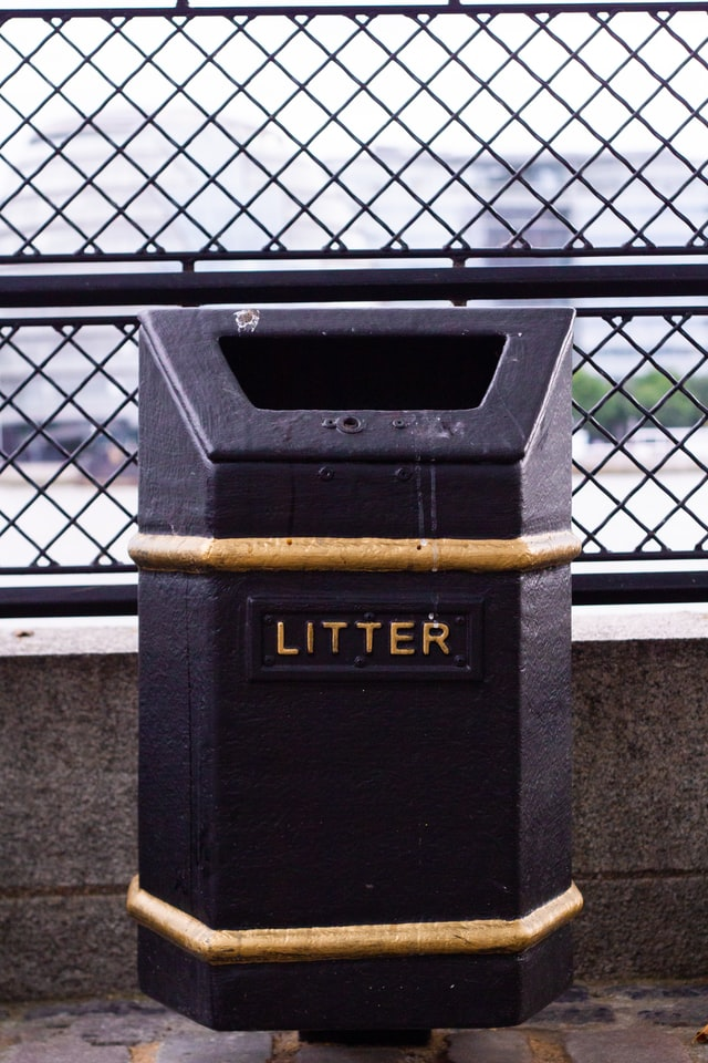 Join the Fight Against Litter in Brighton and Hove