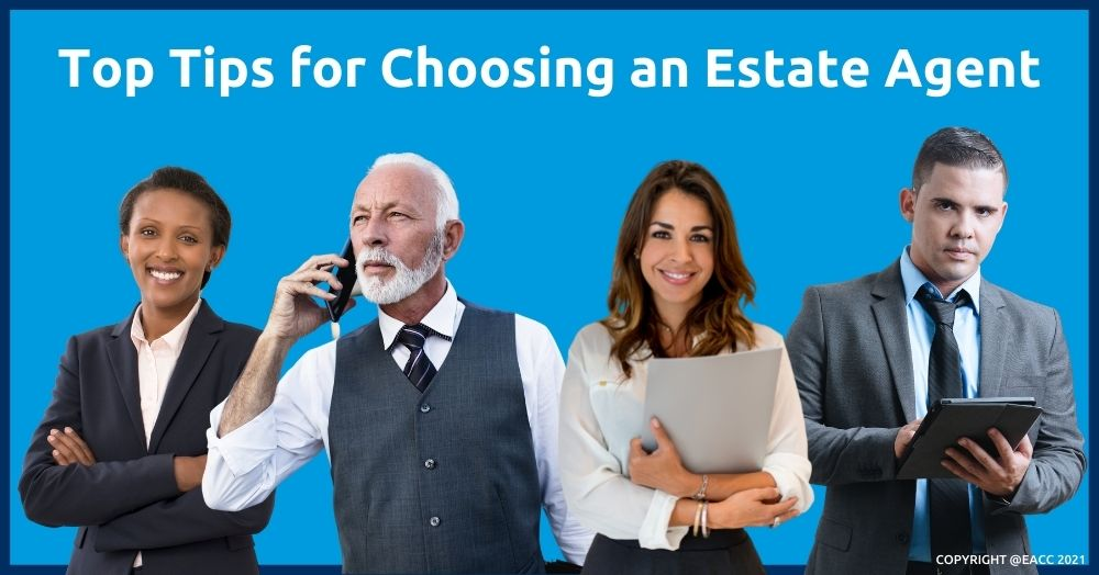Thinking of Selling Your Brighton and HoveHome? How to Get the Best Agent for the Job