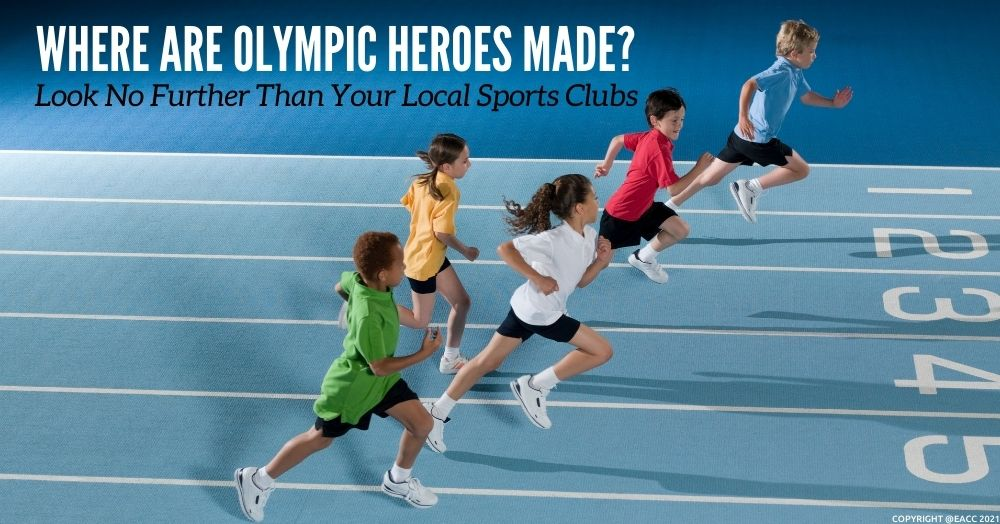 Could the Next Olympic Champ Come from Brighton and Hove? Let's Nurture Local Talent