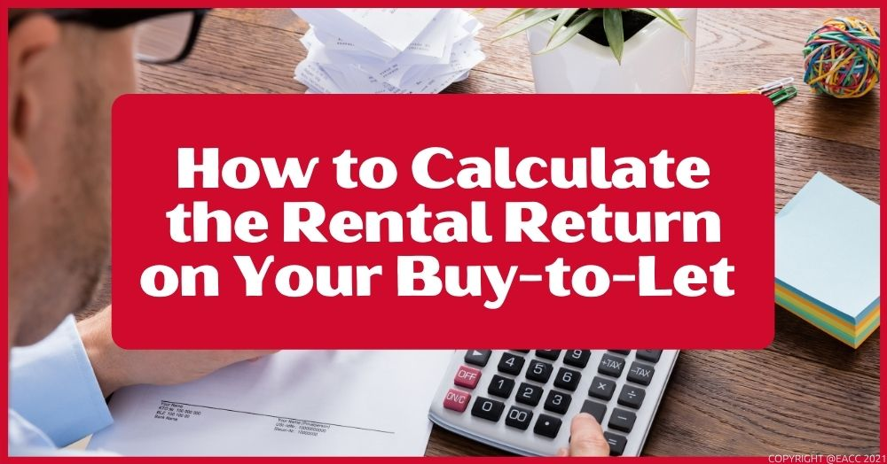 What's the Rental Return on Your Brighton and Hove Buy-to-Let Property?