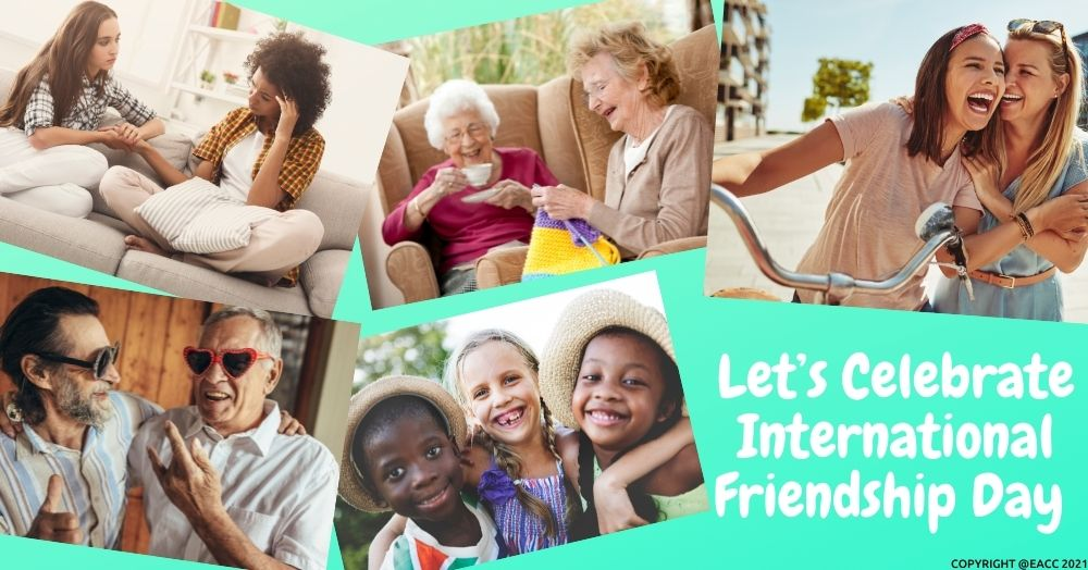 Strengthening Friendships in Brighton and Hove