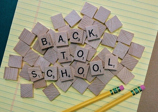How to Ease the Back to School Worries in Brighton and Hove