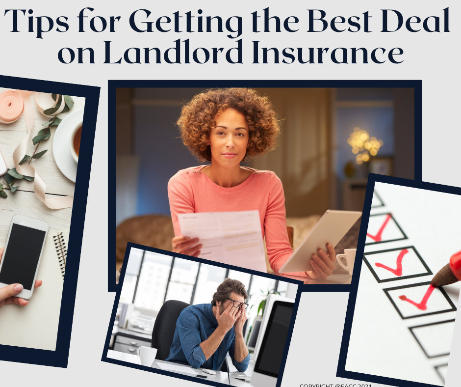 Eight WaysBrighton and HoveLandlords Can Get the Best Insurance Deal